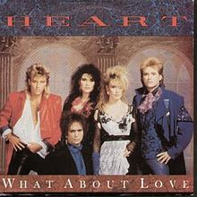 12.10 15.Heart - What About Love