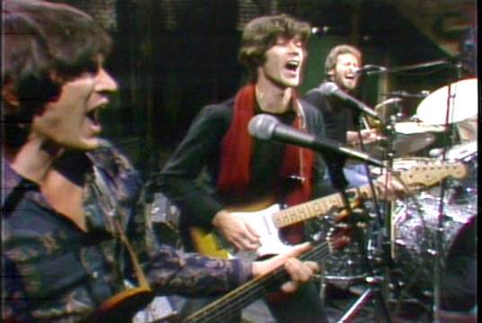 12.2 The Band SNL 1976