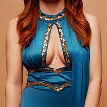 12.9 4.On_the_Line_(Jenny_Lewis_album_cover)