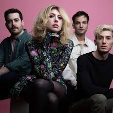 12.9 charly bliss