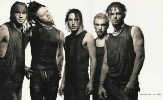 1.15 Nine Inch Nails