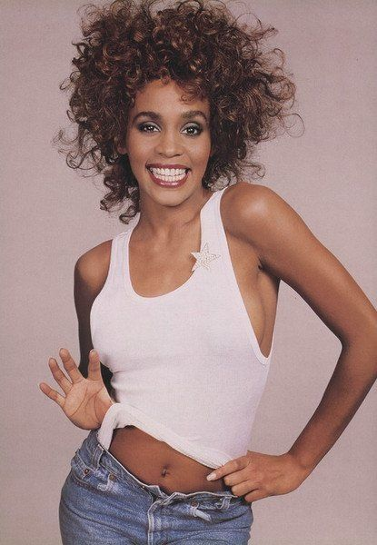 1.15 whitney houston
