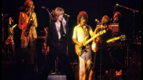1.22 H & O live 1977