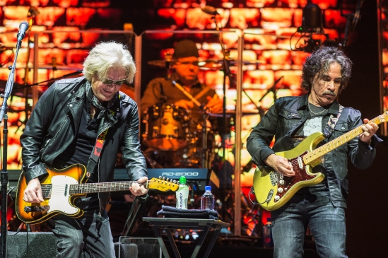 Hall & Oates Perform At Resorts World Arena Birmingham