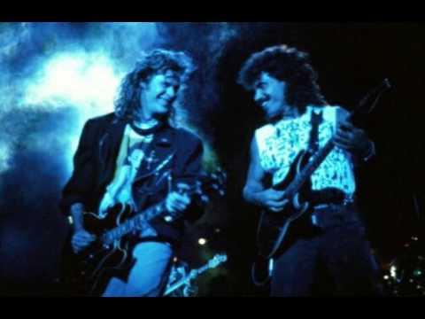 1.22 Hall & Oates live 1988