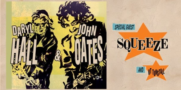 1.22 Hall & Oates Tour 2020