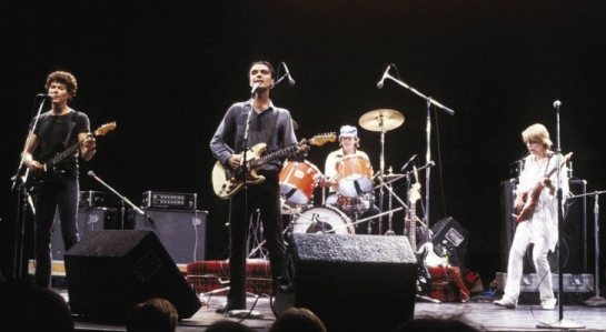 1.6 Talking Heads live