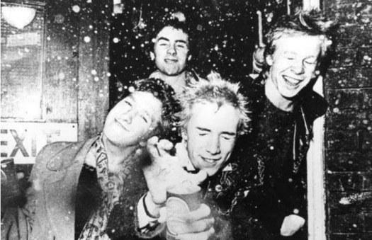 1.7 Sex Pistols