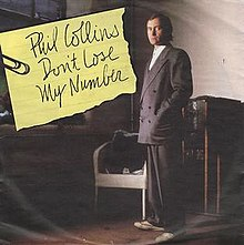 2.12 50.Phil-Collins-Dont-Lose-My-Number