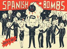 3.24 40.spanish bombs