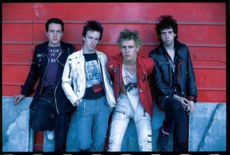 3.24 the clash