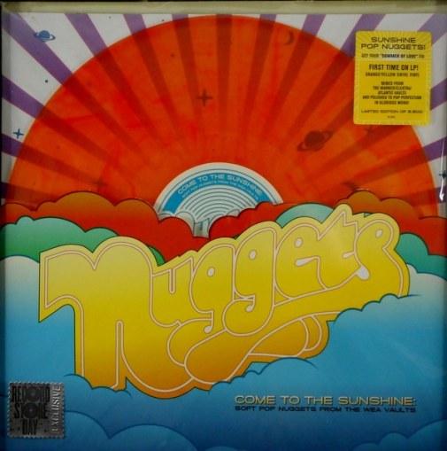 4.7 Nuggets Sunshine