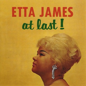 5.17 At Last - Etta James