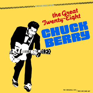 5.17 Chuck Berry - The Great Twenty-Eight