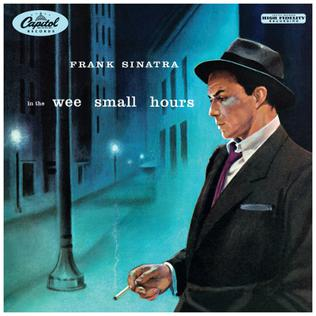 5.17 Frank Sinatra - In the Wee Small Hours