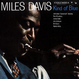 5.17 Miles Davis - Kind of Blue