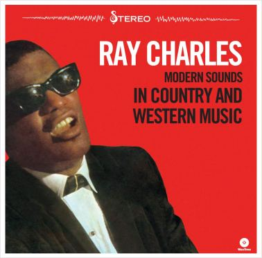5.17 Ray Charles - Modern Sounds in Country and Western Music