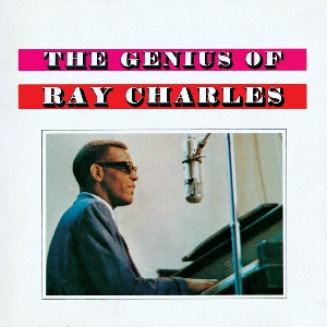 5.17 Ray Charles - The Genius of Ray Charles