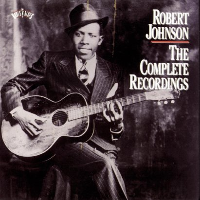 5.17 Robert Johnson - The Complete Recordings