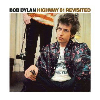 5.19 Bob Dylan - Highway 61 Revisited