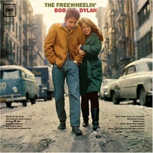 5.19 Bob Dylan - The Freewheelin' Bob Dylan