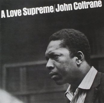 5.19 John Coltrane - A Love Supreme