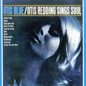 5.19 Otis Redding - Otis Blue
