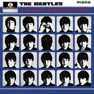 5.19 The Beatles - A Hard Day's Night