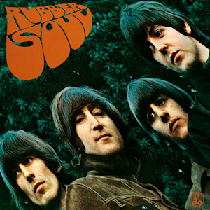 5.19 The Beatles - Rubber Soul
