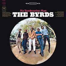 5.19 The Byrds - Mr Tambourine Man