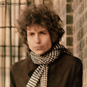 5.20 Bob Dylan - Blonde on Blonde