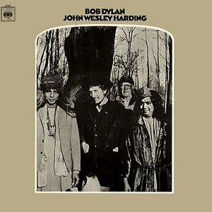 5.20 Bob Dylan - John Wesley Harding