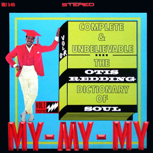 5.20 Otis Redding - Complete & Unbelievable