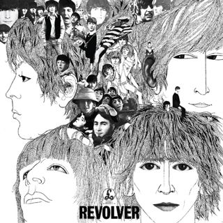 5.20 The Beatles - Revolver