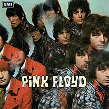 5.22 Pink Floyd - The Piper at the Gates of Dawn