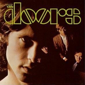 5.22 The Doors - The Doors