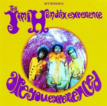 5.22 The Jimi Hendrix Experience - Are You Experienced