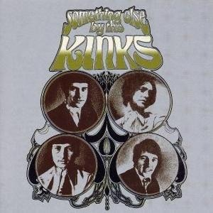5.22 The Kinks - Something Else by the Kinks