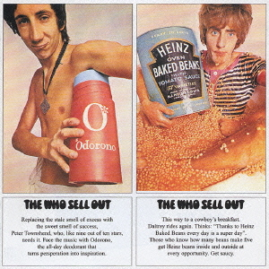 5.22 The Who - The Who Sell Out