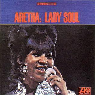 5.24 Aretha Franklin - Lady Soul