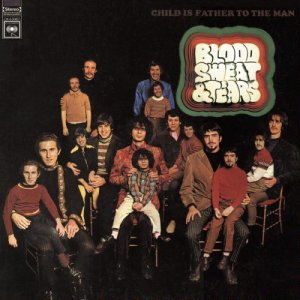 5.24 Blood, Sweat & Tears - Child Is Father to the Man