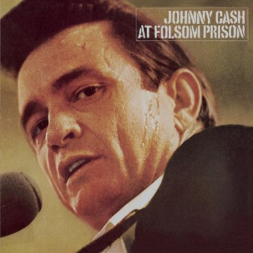 5.24 Johnny Cash - At Folsom Prison