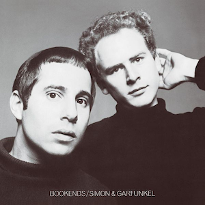 5.24 Simon and Garfunkel - Bookends