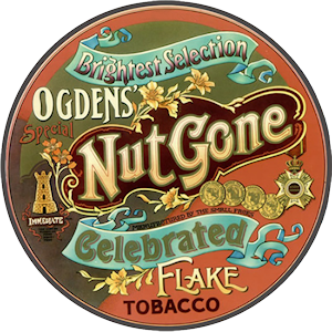 5.24 The Small Faces - Ogdens' Nut Gone Flake