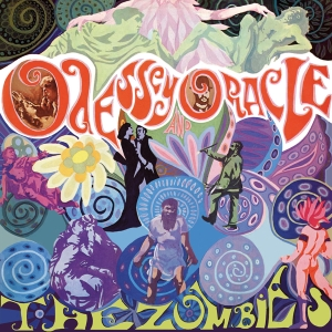 5.24 The Zombies - Odessey and Oracle