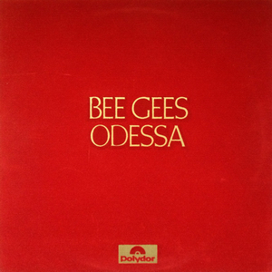 5.25 Bee Gees - Odessa
