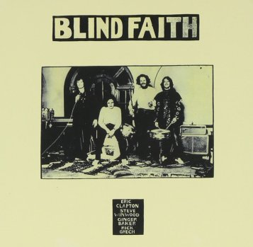 5.25 Blind Faith - BF