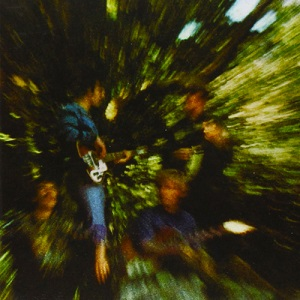 5.25 Creedence Clearwater Revival - Bayou Country