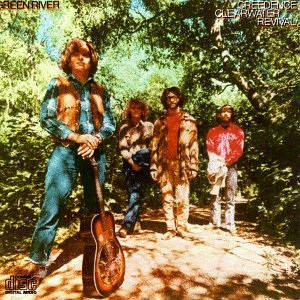 5.25 Creedence Clearwater Revival - Green River