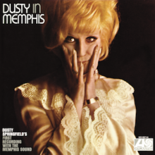 5.25 Dusty Springfield - Dusty in Memphis